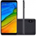 Smartphone Xiaomi Redmi Note 5 - 32gb - 3gb Ram