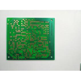 Placa Lisa Detector De Metais Tgsl Frete Gratis