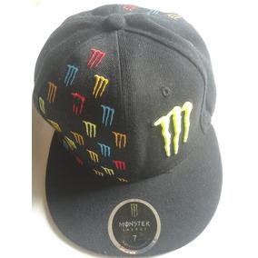 Gorras Monster Energy Y Redbull - Gorras en Mercado Libre Venezuela fbbd0479ddf