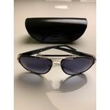 d1da0b2555808 Montblanc Óculos De Sol Masculino no Mercado Livre Brasil