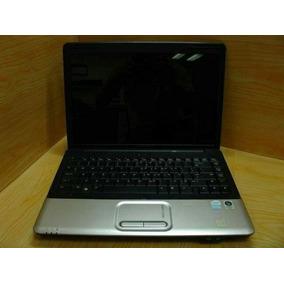 Tela E Carcaça Notebook Hp Compaq Presario Cq40