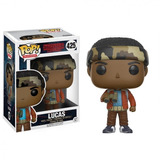 Funko Pop Lucas 425 - Stranger Things