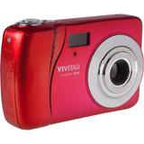 Cámara Digital Vivitar 20.1mp Selfie 1.8 Pulg. Pantalla Wlm
