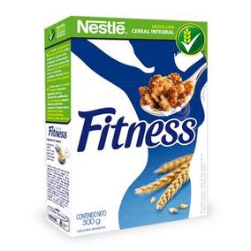 Cereales Fitness 300gr Nestlé Oficial