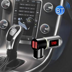 Electronica Transmisor Fm Bc08 Kit Bluetooth C 0uwz