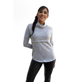 Suéter De Lactancia