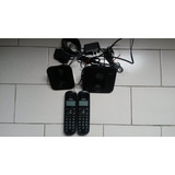 Teléfono Inalambrico Philips, Modelo Cd 150 Dect 6.0
