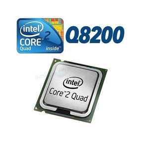 Procesadores Intel Core 2 Quad Q8200 4m 2,33ghz Quadcore 775
