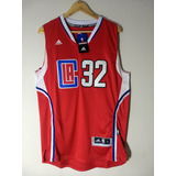 Camisa Nba Los Angeles Clippers Blake Griffin Pronta Entrega 67c5682e2