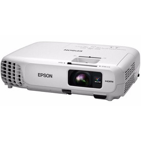Epson X24+ Proyector Xga 3500 Lúmenes Wi-fi