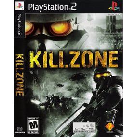 jogo killzone 2 para ps2