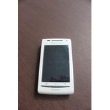 ¡como Nuevo! Sony Ericsson Xperia X8