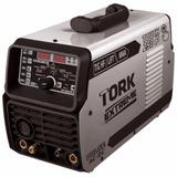 Inversora Solda Supertork Touch 250t Ite 12250 Pulsado Ac-dc