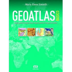 Geoatlas Básico - Impresso- Aluno