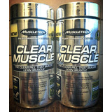 Cellucor Clear Muscle 168 Capsulas