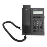 Telefone Ip Voip Tip 125 Lite Intelbras Com Nota Fiscal #p
