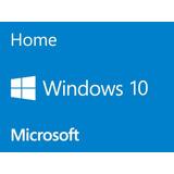 Windows 10 Home Codigo Digital