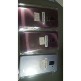 Cubierta Trasera Samsung S9 Plus. S9normal Y A8 2018