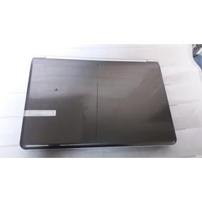Notebook Gateway Z06 Para Retirada De Peças