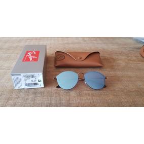 2a7456fb3d2a98 Bebê - Óculos De Sol Outros Óculos Ray-Ban no Mercado Livre Brasil
