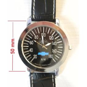 28681d81a86 Relogio De Pulso Velocimetro Opala - Relógios De Pulso no Mercado ...