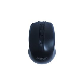 Mouse Elogin Wireless Line Preto - Mo04