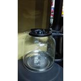 Pichel De Vidrio Para Coffee Maker Accesorio Usado Asch