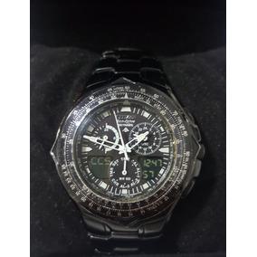Relógio Cit1zen Promaster Black Eagle Ecodriver