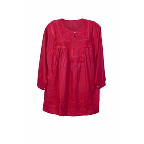 Blusa Remera Camisa Dama Hindu Indumentaria Damaart Gu-8493