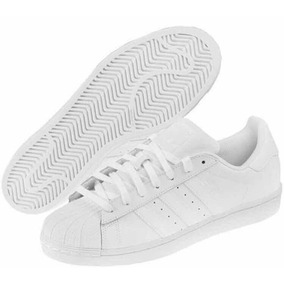 Tenis Superstar adidas