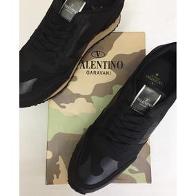 En Colombia Zapatos Mercado Para Hombre Valentino Libre F1zxq