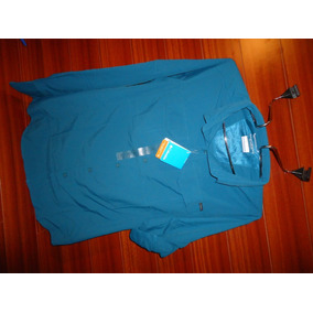 Columbia Camisa Proteccion Solar Ideal Xl Checar Medidas
