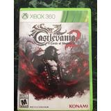 Castlevania 2 Xbox 360 / One Snes Nes Atari Wii 3ds N64 Sega