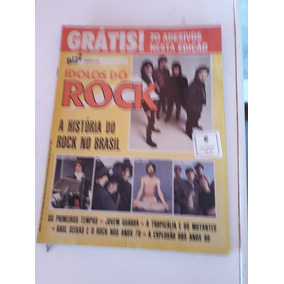 Ídolos Do Rock