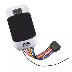 Rastreador Tk303 Com Plataforma E Aplicativo + Suporte