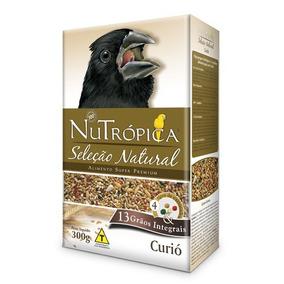 Nutrópica Seleção Natural Curió 300g