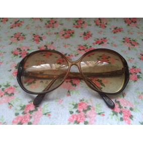 5073fb484512e Oculos Anos 60 De Bolinha - Antiguidades no Mercado Livre Brasil
