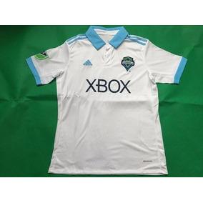 Camiseta Seattle Sounders - Camisetas de Clubes Extranjeros para ... 8cabcb0dbbcbf