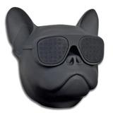 Parlante Bluetooth Bulldog Grande! Envio!