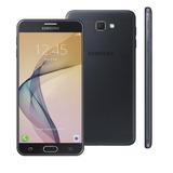 Samsung J7 Prime 32gb 3gb 4g Semi Novo + Capa + Película