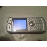 Celular Motorola L6i Para Reparar O Para Partes Envío Gratis