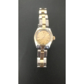 98dd8643738 Relogio Antigo Rolex Feminino Aco - Relógios no Mercado Livre Brasil