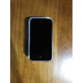 Ipod Touch Preto 4ª Geração - 8gb - Modelo A1367