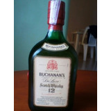 Whisky Buchanans 12 Años 0,75l