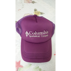 Gorra Columbia - Ropa 8d2488a1b79