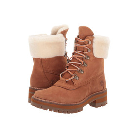 Botas Timberland Courmayeur Valley 6 Boot With Nuevo-18601