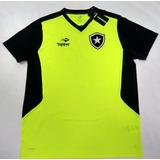 O U T L E T 493 - Camisa Botafogo Oficial Treino Topper 2016 876f9598e5284