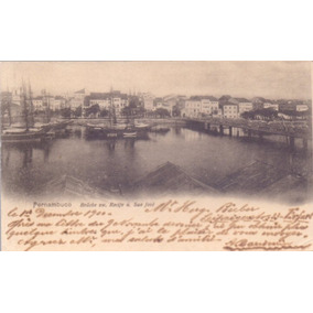 Pernambuco - Recife - São José - 19021823