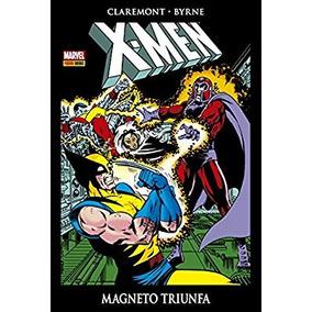 Magneto Triunfa Panini