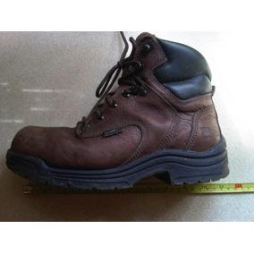 Botas Hierro Seguridad De Zapatos Sin En Hombre Usado Punta Botas IFIPw